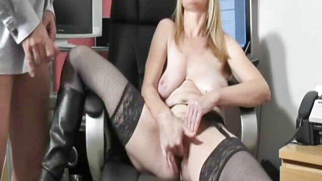 Ginger Paris Sexy video x gratuit streaming Horny Pleasure
